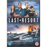 Last Resort: Season 1 (UK-import) (DVD)