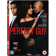 Perfect Guy (UK-import) (DVD)