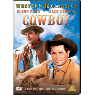 Produktbilde for Cowboy (UK-import) (DVD)