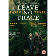 Leave No Trace (UK-import) (DVD)