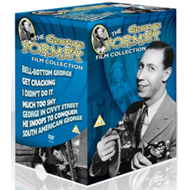 Produktbilde for George Formby Film Collection (UK-import) (DVD)