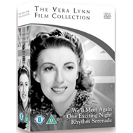 Produktbilde for Vera Lynn Film Collection (UK-import) (DVD)
