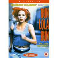 Run Lola Run (UK-import) (DVD)