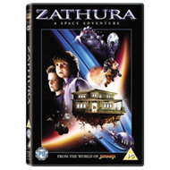 Zathura - A Space Adventure (UK-import) (DVD)