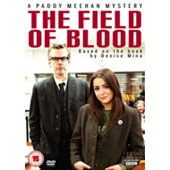 Field Of Blood (UK-import) (DVD)