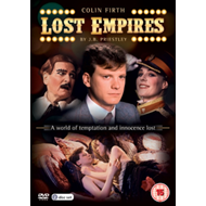 Lost Empires (UK-import) (DVD)