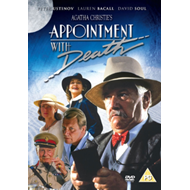 Appointment With Death (UK-import) (DVD)