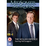 Midsomer Murders: Series 15 - The Sicilian Defence (UK-import) (DVD)