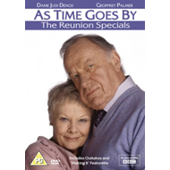 Produktbilde for As Time Goes By: The Reunion Specials (UK-import) (DVD)