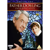 Father Dowling Investigates: Series 1 (UK-import) (DVD)