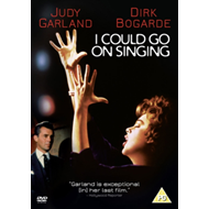 I Could Go On Singing (UK-import) (DVD)