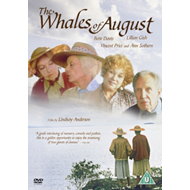 Whales Of August (UK-import) (DVD)