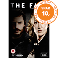 The Fall (UK-import) (DVD)