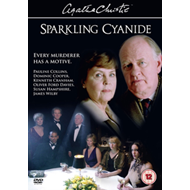 Sparkling Cyanide (UK-import) (DVD)