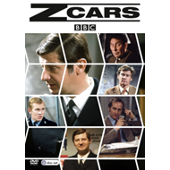 Z Cars (UK-import) (DVD)