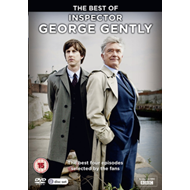 Inspector George Gently: The Best Of (UK-import) (DVD)