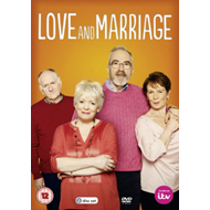 Love And Marriage (UK-import) (DVD)