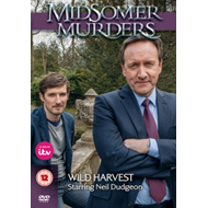 Midsomer Murders: Series 16 - Wild Harvest (UK-import) (DVD)