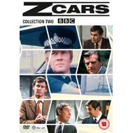 Z Cars: Collection Two (UK-import) (DVD)