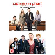 Waterloo Road: The Complete Series Eight (UK-import) (DVD)