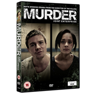 Produktbilde for Murder: Joint Enterprise (UK-import) (DVD)