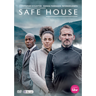 Safe House (UK-import) (DVD)