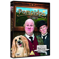 Pompidou (UK-import) (DVD)