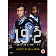 19-2: Complete Series Two (UK-import) (DVD)