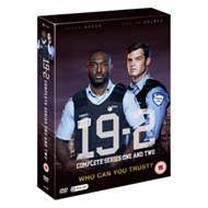 19-2: Complete Series One And Two (UK-import) (DVD)