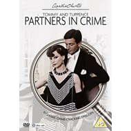 Agatha Christie's Tommy And Tuppence: Partners In Crime (UK-import) (DVD)