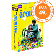Produktbilde for The Good Life: The Complete Collection (UK-import) (DVD)
