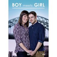 Boy Meets Girl (UK-import) (DVD)