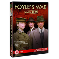 Foyle's War: 1939 - 1941 (UK-import) (DVD)