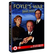 Foyle's War: 1942 - 1945 (UK-import) (DVD)