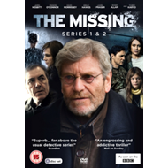 The Missing: Series 1 & 2 (UK-import) (DVD)