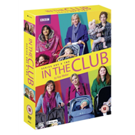 Produktbilde for In The Club: Series One & Two (UK-import) (DVD)