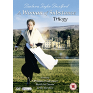 Woman Of Substance Trilogy (UK-import) (DVD)