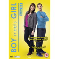 Boy Meets Girl: Series 1-2 (UK-import) (DVD)