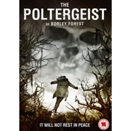 Produktbilde for The Poltergeist Of Borley Forest (UK-import) (DVD)