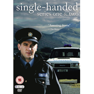 Single Handed: Series 1 And 2 (UK-import) (DVD)