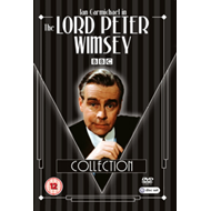 Lord Peter Wimsey: Collection (UK-import) (DVD)