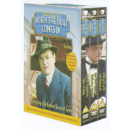 When The Boat Comes In: The Second Series (UK-import) (DVD)