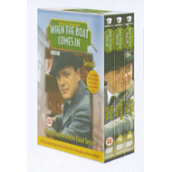 When The Boat Comes In: The Third Series (Box Set) (UK-import) (DVD)