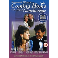 Produktbilde for Coming Home/Nancherrow (UK-import) (DVD)