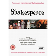 Shakespeare Retold (UK-import) (DVD)