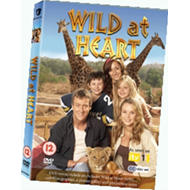 Wild At Heart: The Complete First Series (UK-import) (DVD)