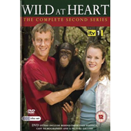 Wild At Heart: The Complete Second Series (UK-import) (DVD)
