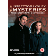 Inspector Lynley Mysteries: Series 5 And 6 (UK-import) (DVD)
