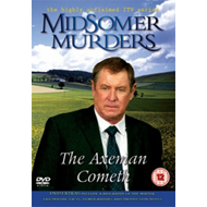 Midsomer Murders: The Axeman Cometh (UK-import) (DVD)