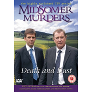 Midsomer Murders: Death And Dust (UK-import) (DVD)